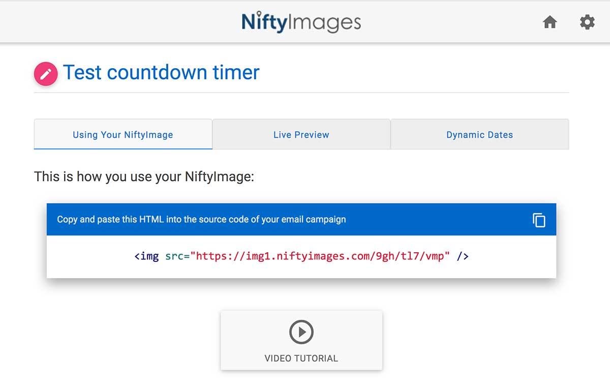 These 7 examples prove it niftyimages dynamic images for email
